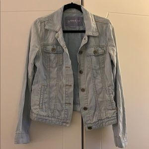 Gap 1969 Jean Jacket, Small Tall
